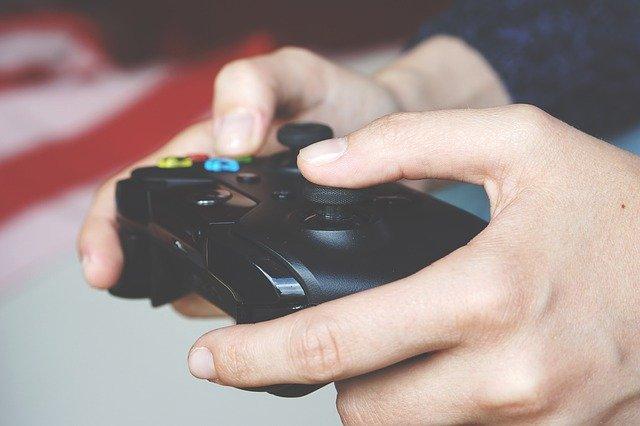 משחקי וידאו